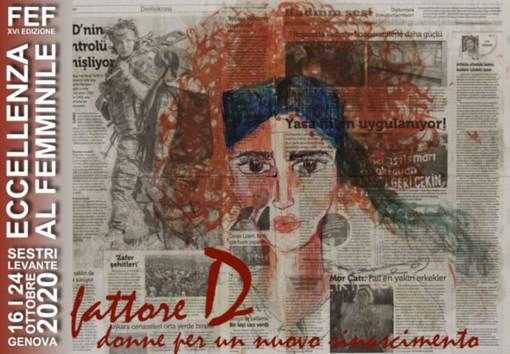 'Facciamo luce sul teatro': il Festival dell'Eccellenza al Femminile aderisce all'iniziativa nazionale