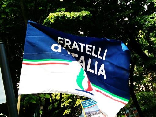 """Fratelli d'Italia: Il capogruppo in regione Stefano Balleari si congratula con i propri colleghi di Comune e Regione e ringrazia """"la squadra"""""""