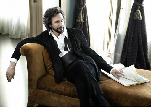 Al Portofino International Festival il 'Premio Eccellenza' al tenore Armiliato che omaggerà Caruso