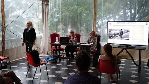 Santa Margherita Ligure: continua 'Estate con le stelle' a Villa Durazzo