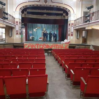 Via al recupero del teatro Calasanzio: imprese e associazioni all'opera in sinerga