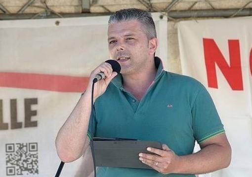 """Tosi (M5S): """"Vi aspettiamo il 14 febbraio davanti all'ospedale di Rapallo"""""""