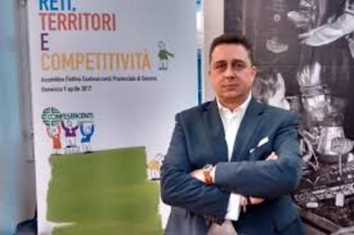 """Distributori Esso della Liguria: """"Situazione sempre più grave con la nuova proprietà E.G."""""""