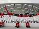 Festival della Scienza: Laboratorio 'Onde dal cielo', annullati gli appuntamenti serali del 29, 30 e 31 ottobre