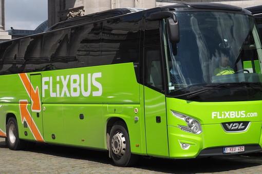 Flixbus: arrestato il ladro di bagagli dei pullman a Genova