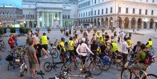 'Settimana Europea della Mobilità', torna il Giretto d'Italia: in Liguria partecipano Genova e Chiavari