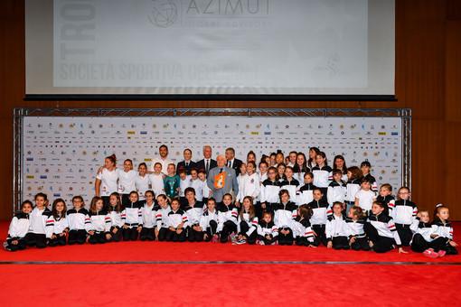 Festa dello Sport: 20° Galà da applausi per le Stelle sportive della Liguria