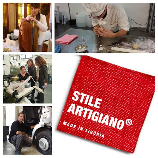 Stile Artigiano 2020 rilancia in digitale l'appuntamento con le produzioni liguri di pregio (VIDEO)