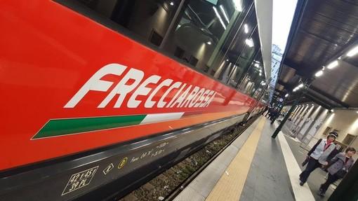 Trenitalia: sulle Frecce la scelta del posto a sedere costa 2 euro