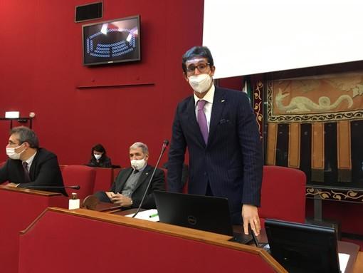 """Green pass, Bertorello: """"Regole uguali per tutti, anche per consiglieri comunali"""""""