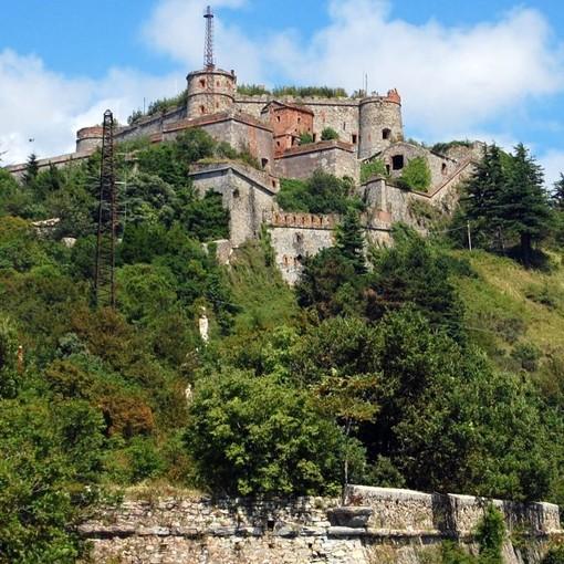 In dirittura di partenza le giornate ecologiche al Parco delle Mura di Genova