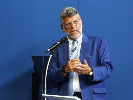 Emergenza Coronavirus: intervista al presidente dell'Ordine dei Giornalisti della Liguria Filippo Paganini