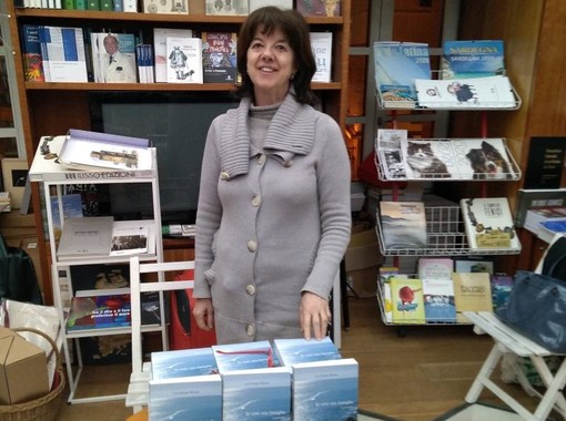 Francesca Sivori, l'avventuroso viaggio di una 'book-trotter'