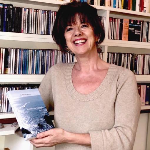 """""""Io sono una famiglia"""" : il romanzo di Francesca Sivori menzione speciale al Premio Merini"""