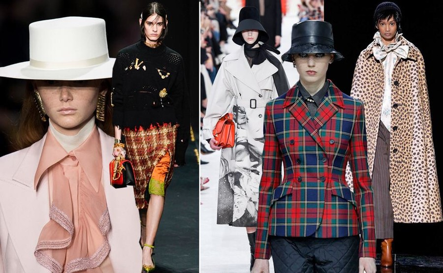 Quali saranno i prossimi trend della moda autunno inverno
