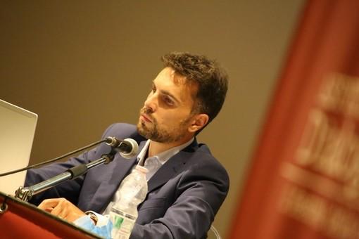 """Dialoghi Eula, intervista a Fulvio Bersanetti: """"Festival vincente perché costruito sull'attualità"""""""