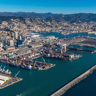 Porto di Genova: da domani ventiquattr'ore di sciopero per la sicurezza