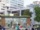 Giardini Baltimora, nel cuore del progetto: co-working, blue economy, food, gastronomia ed eventi