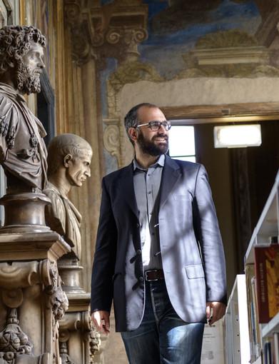 """Rolli Days, Montanari: """"Genova ha un patrimonio artistico unico al mondo, ma il capitale umano è fondamentale per farlo conoscere"""""""