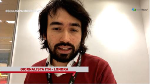 """INTERVISTA ESCLUSIVA a Gianluca Avagnina, giornalista a Londra: """"A fine luglio sarà vaccinata tutta la popolazione over 25"""" [VIDEO]"""