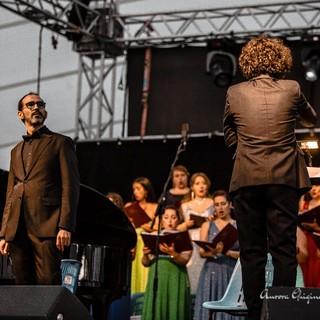 Genoa International Music Youth Festival, domani in scena 'Paganini Night' a Tursi