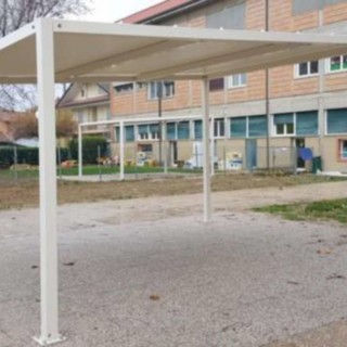 Più spazi e strutture temporanee per le scuole del Ponente, interpellanza al Sindaco