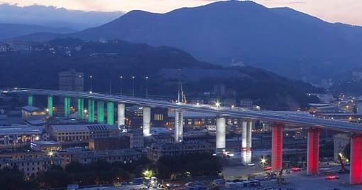 Genova e il suo territorio protagonisti su Channel 5