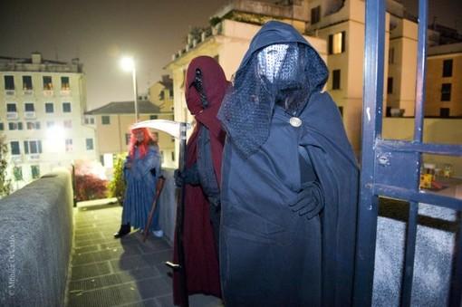 Notte di San Giovanni: torna il Ghost Tour Genova 2019