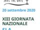 La Liguria celebra la giornata nazionale sulla SLA promossa da AISLA