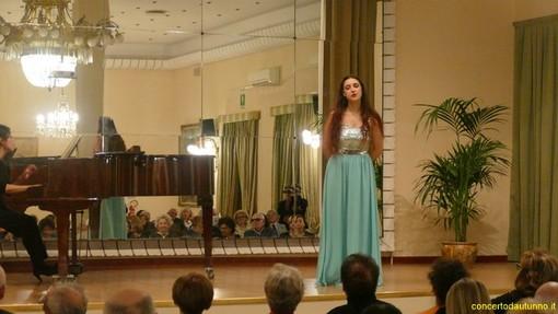 Palmaro, Irene Celle e Giada Venturini tornano a cantare a Villa De Mari