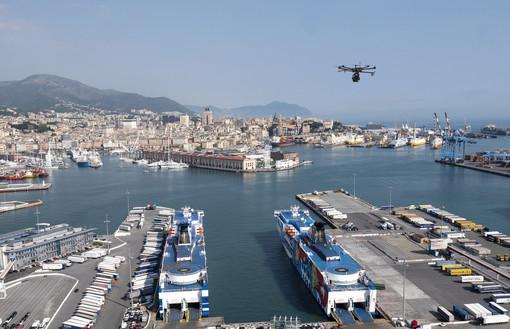 Piloti di droni e ispettori: Italdron Academy e RINA si alleano per formare i professionisti del futuro