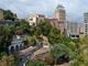 Giardini Baltimora: arrivano i servizi igienici