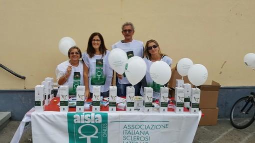 Il 18 e 19 settembre AISLA celebra in Liguria la Giornata Nazionale SLA