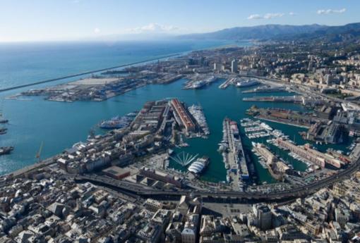 """Cassinelli e Bagnasco (Forza Italia): """"Martedì 13 aprile il Sottosegretario Mulè a Genova per un focus sul porto"""""""