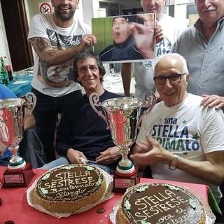 Il mondo del calcio in lutto per la scomparsa di Giorgio Margiotta