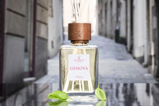 """Genova prima città al mondo ad avere un """"logo olfattivo"""" (FOTO e VIDEO)"""