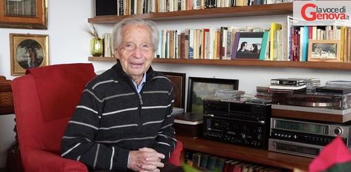 La valigia di Dora: Gilberto Salmoni e la memoria della sorella uccisa ad Auschwitz