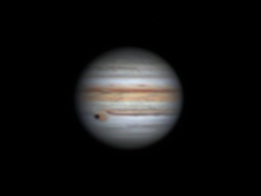 immagine realizzata da Marina Costa (Osservatorio del Righi)