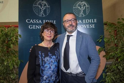 Cassa Edile Genovese: 60 anni al servizio delle Imprese e dei lavoratori