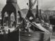 Crociate, camalli, gru ad acqua: il porto di Genova