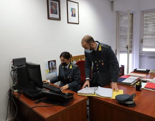 Arrestata curatrice fallimentare per peculato: s'era appropriata di oltre quarantamila euro
