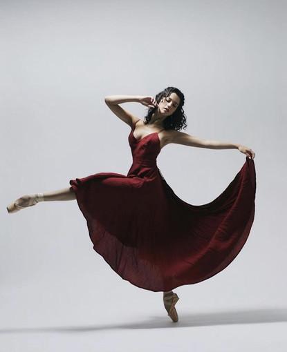 """Gloria Benaglia, un talento da Genova allo Houston Ballet: """"Esibirmi al Festival dei Balletti di Nervi sarebbe un'emozione incredibile"""""""