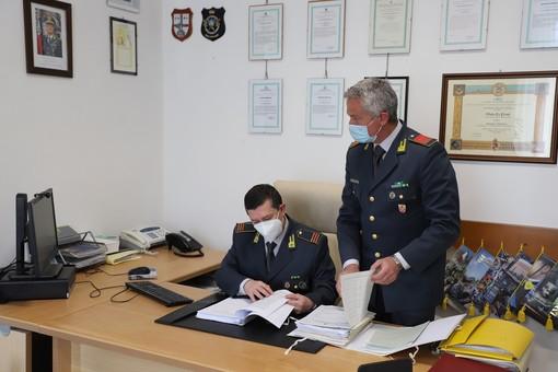 Tra Sestri Levante e Monteglia scoperti ottanta finti residenti: denunciati per falso dalla Guardia di finanza