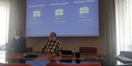 """Giornata Mondiale della Vista. In Liguria 5mila persone con patologie gravi. Massimo Nicolò: """"Bene che ci siano giornate dedicate ma, l'attenzione deve rimanere tutto l'anno"""""""