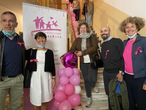 """Gruppo EcoEridania per """"Le Case di Atta"""": inaugurate le 3 case vacanza ad Arenzano (VIDEO)"""