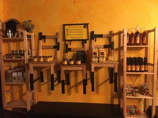 """L'Honey bar di Genova diventa negozio bio. Acampora: """"Riapro e mi reinvento"""""""