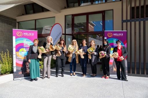 Appena conclusa HELIX2020 Uomo Digitale Terra: 3 Giorni da record tra venerdì 25 e domenica 27 settembre