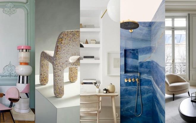 Interior trend 2021: le novità di design per la casa