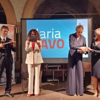 """Santa Margherita Ligure: il dialogo tra Silvia Salis e Ilaria Cavo ha inaugurato gli incontri """"Aspettando il G20"""", questa sera sarà la volta di Mariasole Bianco"""