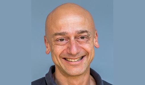 Ivan Martin, da Santa Margherita a Basilea per rigenerare i tessuti umani
